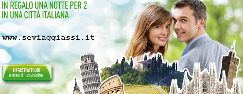 panasonic ti regala le città italiane