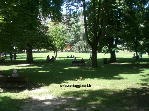 parco di Brentonico