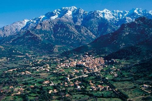 Corsica da scoprire in inverno