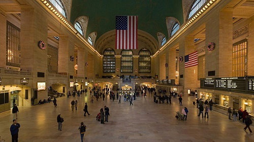 Grand Central New York