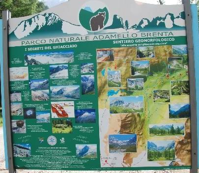 Autunno ad alta quota: la tua vacanza in Trentino nel Parco Naturale Adamello Brenta