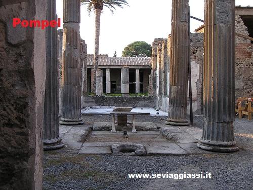 Visita Pompei, prima che sia troppo tardi