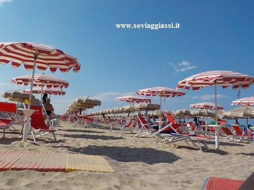 Al mare in Abruzzo