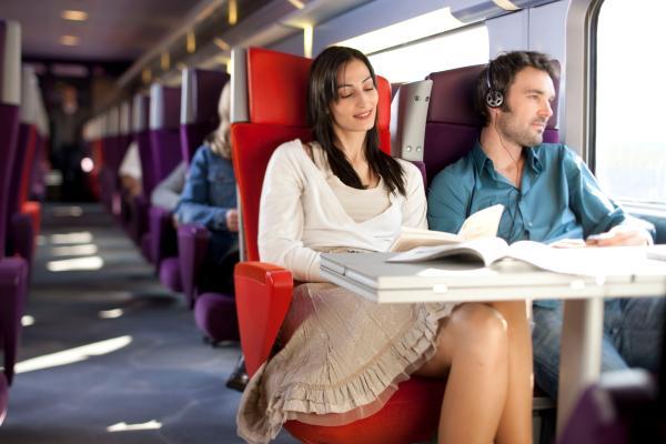 Con TGV la moda francese è ad un passo