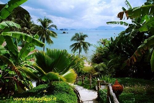 Thailandia, vacanze romantiche e viaggi di nozze