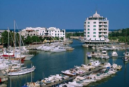 misano adriatico porto