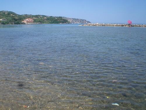 il mare per bambini