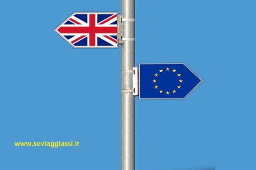 Viaggi d' affari: il Regno Unito è la meta estera più frequentata dagli italiani