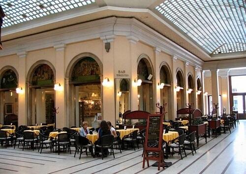 caffe tergesteo Trieste