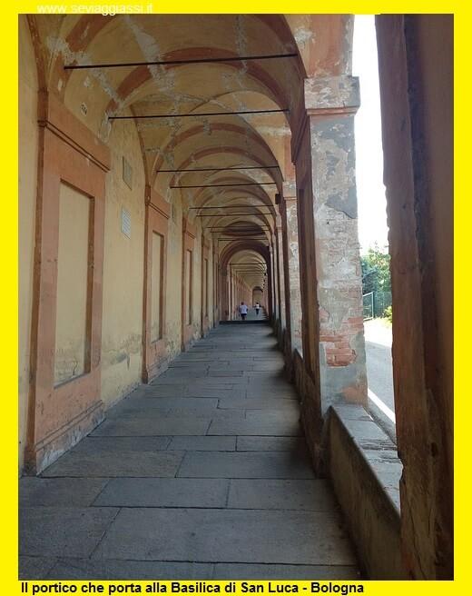 portico di San Luca - Bologna