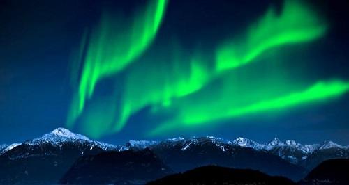 viaggi aurora boreale