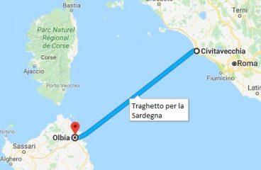 Trasferirsi in Sardegna per una vita all'insegna del relax e del benessere