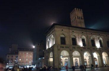 Weekend a Bologna
