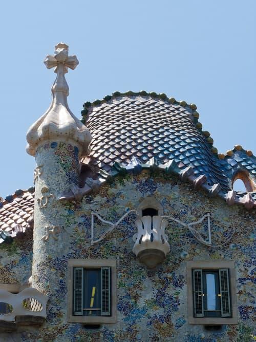 casa Batllò - Barcellona