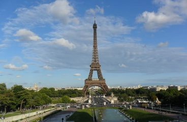 5 cose da vedere a Parigi