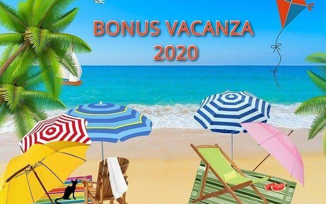Bonus Vacanza