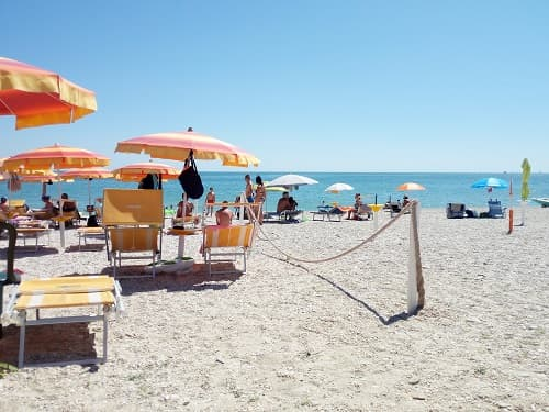Spiaggia Holiday Family Village